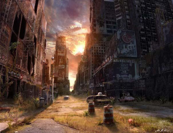 Ο κόσμος μετά την αποκάλυψη (16)