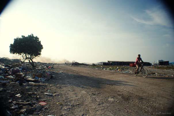 Μαλδίβες: Η άλλη πλευρά του επίγειου παράδεισου (1)