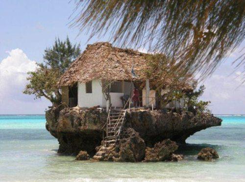 Μοναδικά και παράξενα σπίτια απ' όλο τον κόσμο (25)