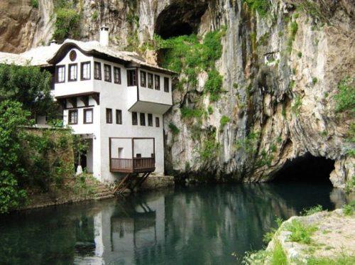 Μοναδικά και παράξενα σπίτια απ' όλο τον κόσμο (26)