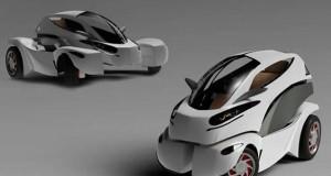 MONO: Το ηλεκτρικό όχημα transformer