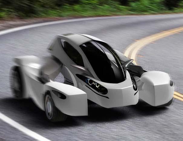 MONO: Το ηλεκτρικό όχημα transformer (6)