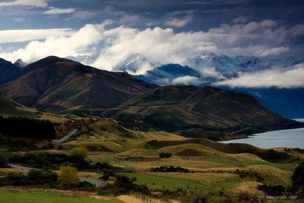 Νέα Ζηλανδία (2)