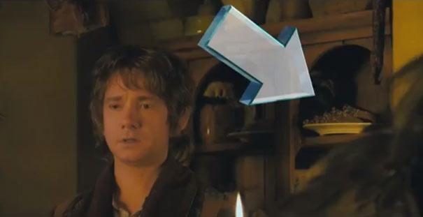 Όλα τα λάθη του «The Hobbit An Unexpected Journey» σε 4 λεπτά