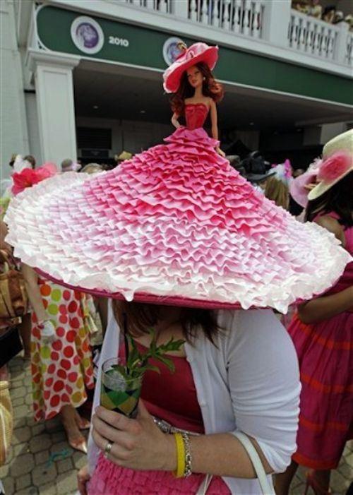 Παράξενα καπέλα (2)