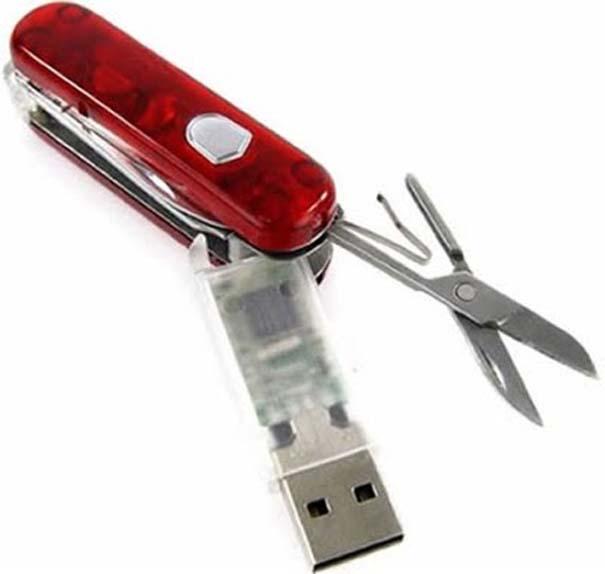 Παράξενα USB Sticks (14)