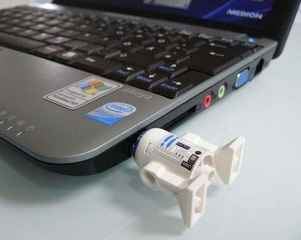 Παράξενα USB Sticks (20)