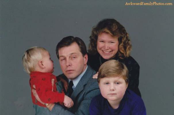 Παράξενες οικογενειακές φωτογραφίες (19)
