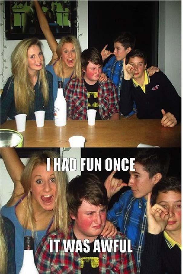 Πάρτι για... κλάματα (3)