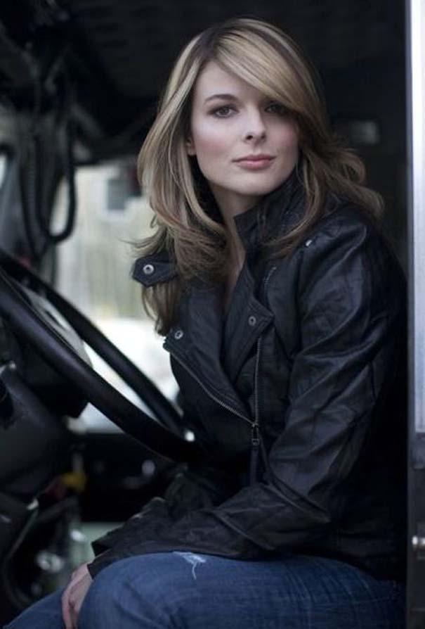 Η πιο όμορφη οδηγός φορτηγού στον κόσμο (6)