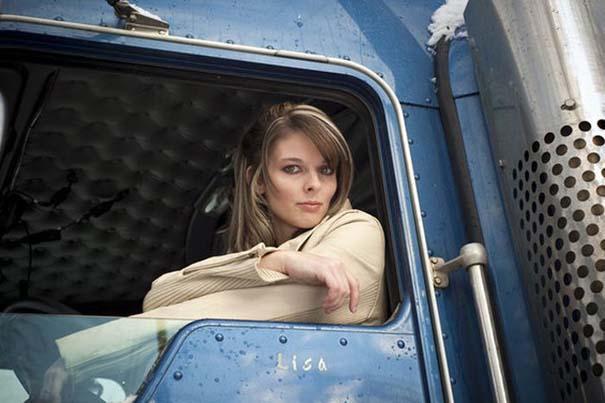 Η πιο όμορφη οδηγός φορτηγού στον κόσμο (15)