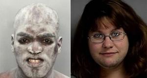 Οι πιο τραγικές φωτογραφίες συλληφθέντων #5
