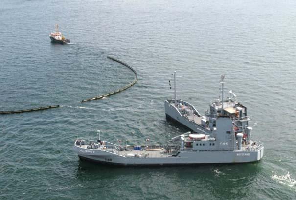 Το πλοίο που χωρίζεται στα δύο (2)