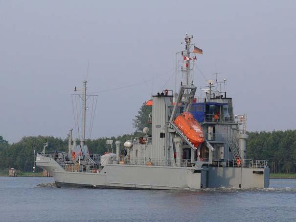 Το πλοίο που χωρίζεται στα δύο (6)