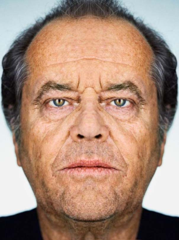 Πορτραίτα διασήμων αν είχαν συμμετρικά πρόσωπα (7)