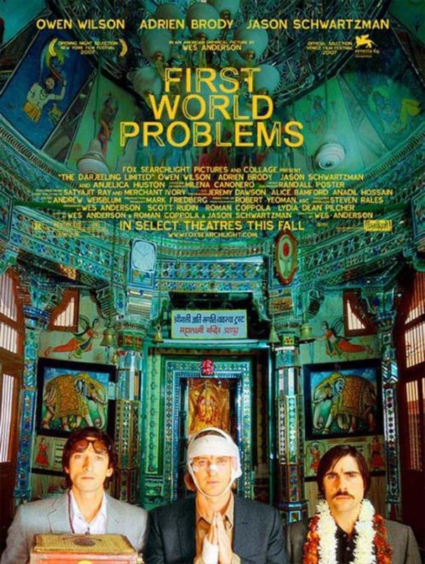 Posters ταινιών όπως θα έπρεπε να είναι (9)