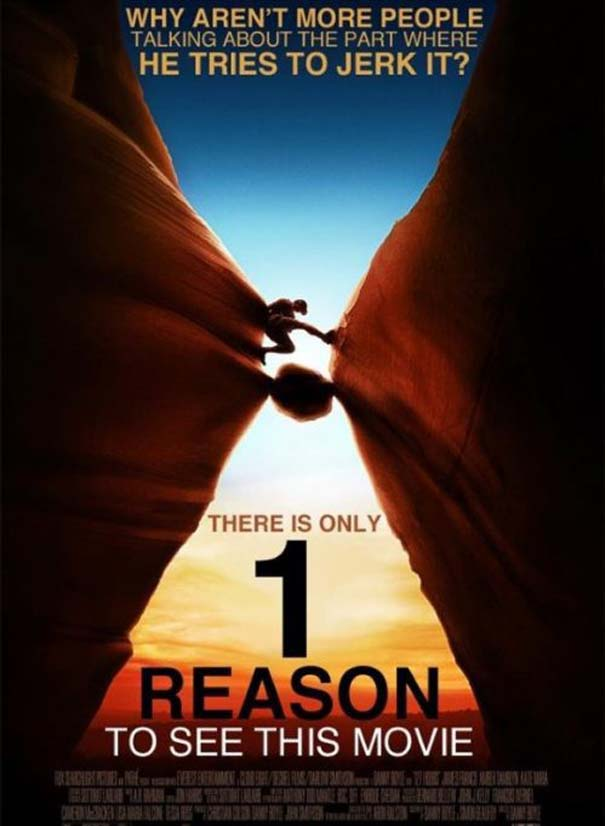 Posters ταινιών όπως θα έπρεπε να είναι (12)
