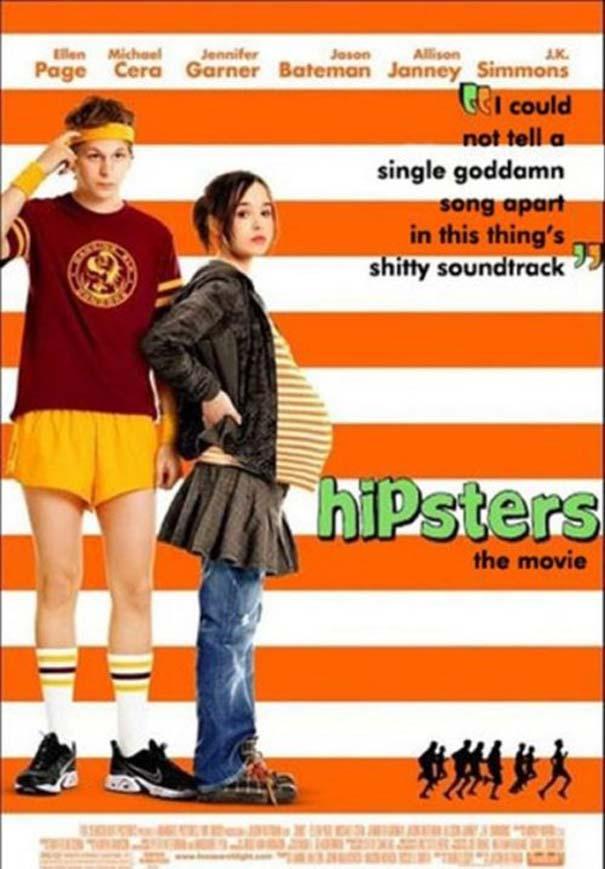 Posters ταινιών όπως θα έπρεπε να είναι (15)