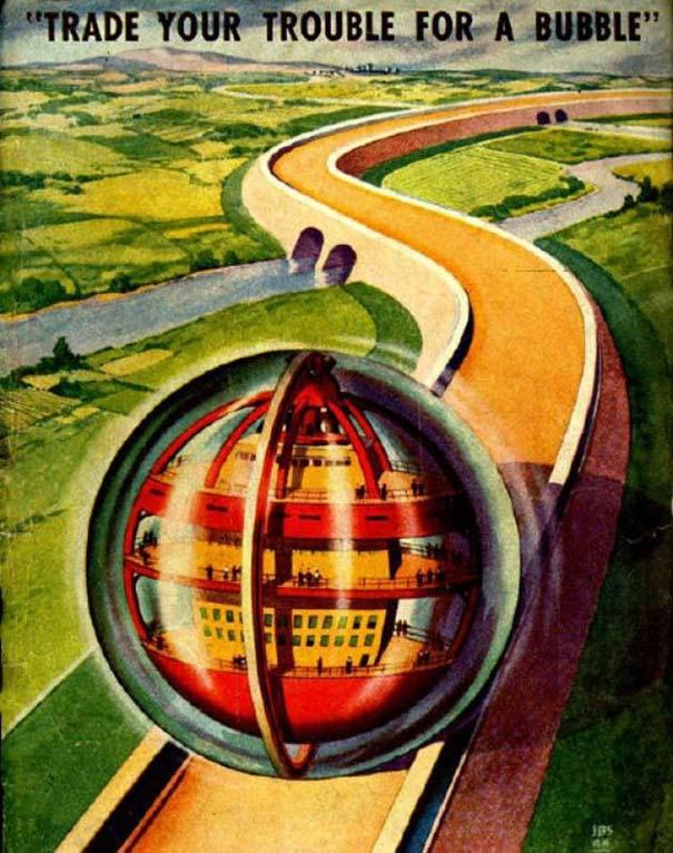 Προβλέψεις του παρελθόντος για τα μέσα μεταφοράς στο μέλλον (2)