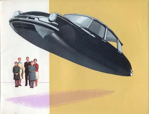 Προβλέψεις του παρελθόντος για τα μέσα μεταφοράς στο μέλλον (3)