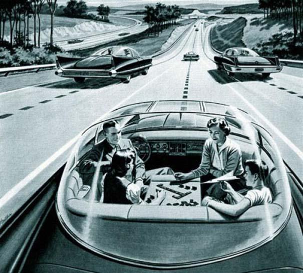 Προβλέψεις του παρελθόντος για τα μέσα μεταφοράς στο μέλλον (5)