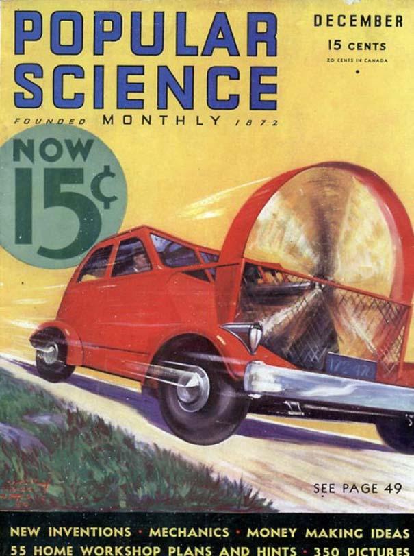Προβλέψεις του παρελθόντος για τα μέσα μεταφοράς στο μέλλον (7)