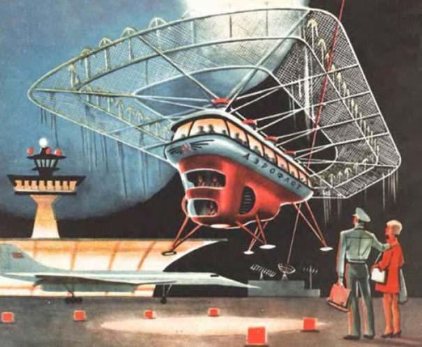 Προβλέψεις του παρελθόντος για τα μέσα μεταφοράς στο μέλλον (14)