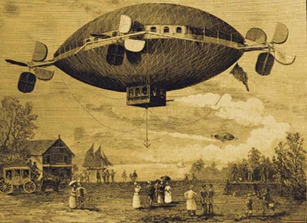 Προβλέψεις του παρελθόντος για τα μέσα μεταφοράς στο μέλλον (18)