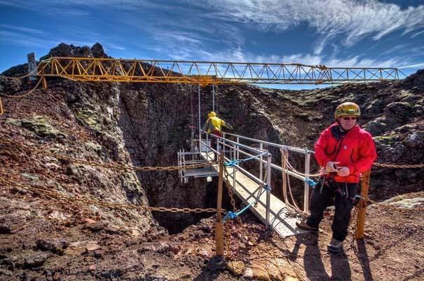 Thrihnukagigur: Το ηφαίστειο που μπορείς να εξερευνήσεις από μέσα (1)