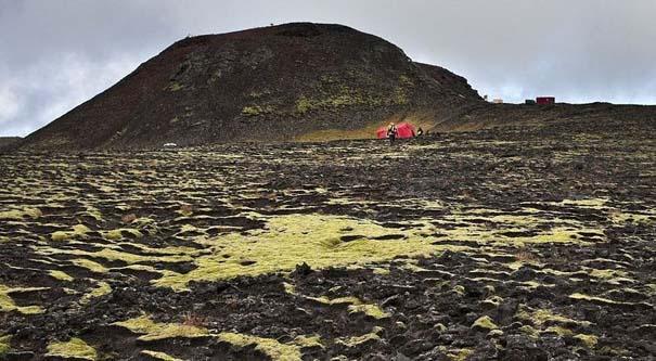 Thrihnukagigur: Το ηφαίστειο που μπορείς να εξερευνήσεις από μέσα (2)
