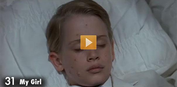 Οι 50 πιο τραυματικές στιγμές σε παιδικές ταινίες