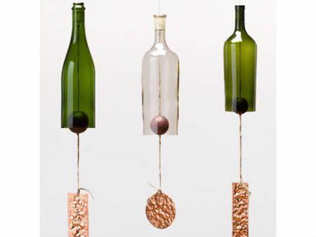 10 μοναδικοί τρόποι διακόσμησης με γυάλινα μπουκάλια (11)