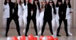 Το χορευτικό – οφθαλμαπάτη που μπερδεύει το μυαλό! (Video)