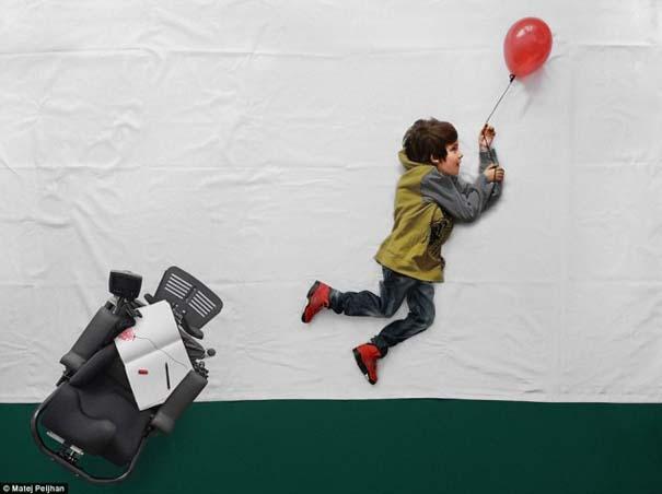 12χρονος «σηκώθηκε» από το αναπηρικό καροτσάκι με μαγικό τρόπο (3)