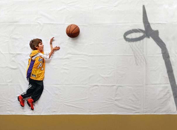 12χρονος «σηκώθηκε» από το αναπηρικό καροτσάκι με μαγικό τρόπο (1)