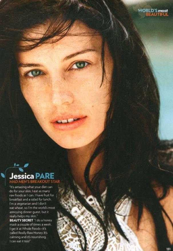 Οι 20 πιο όμορφες διάσημες γυναίκες χωρίς μακιγιάζ (15)