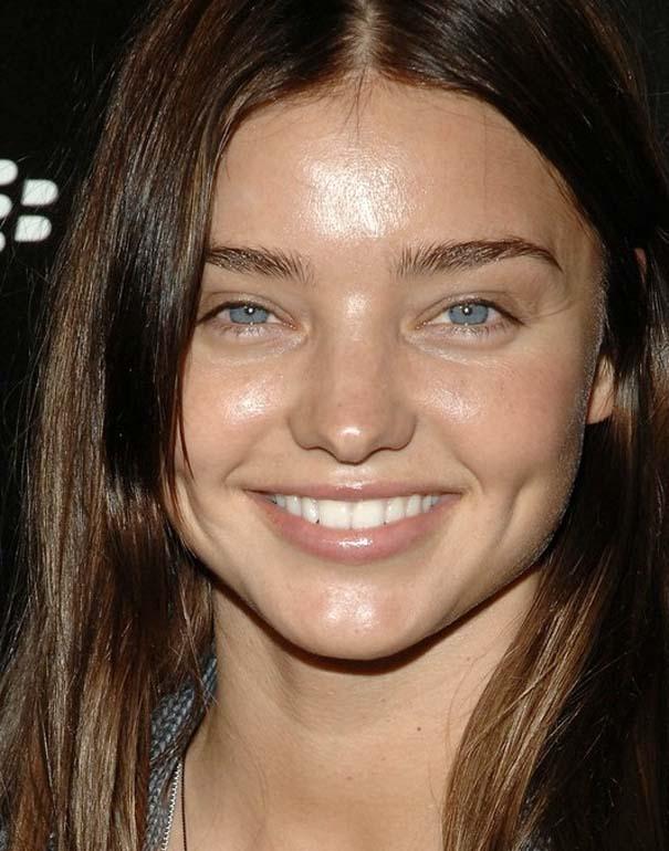 Οι 20 πιο όμορφες διάσημες γυναίκες χωρίς μακιγιάζ (17)