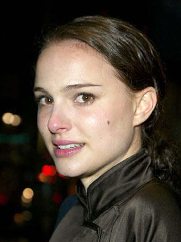 Οι 20 πιο όμορφες διάσημες γυναίκες χωρίς μακιγιάζ (18)
