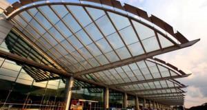 Ένα αεροδρόμιο στο οποίο δεν θα σε πείραζε να… κατασκηνώσεις