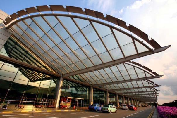 Ένα αεροδρόμιο στο οποίο δεν θα σε πείραζε να... κατασκηνώσεις (1)