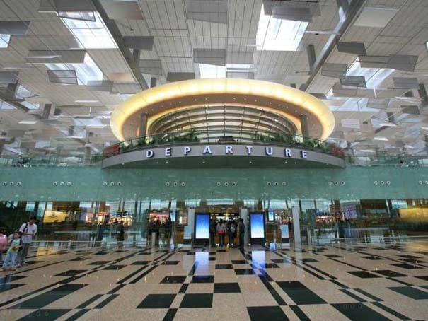 Ένα αεροδρόμιο στο οποίο δεν θα σε πείραζε να... κατασκηνώσεις (2)