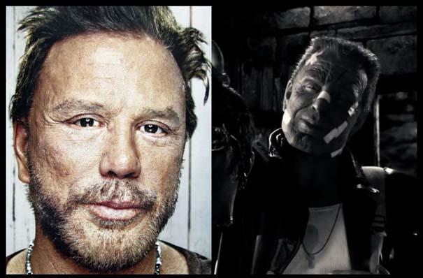 Οι άνθρωποι πίσω από διάσημους χαρακτήρες ταινιών (7)