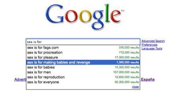 Η αστεία πλευρά του Google (4)