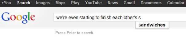 Η αστεία πλευρά του Google (12)