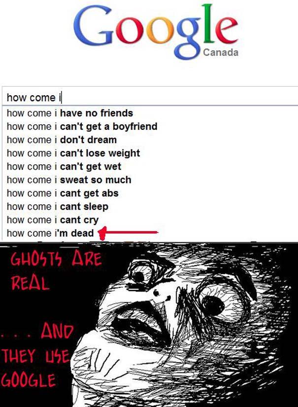 Η αστεία πλευρά του Google (16)