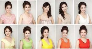 Τι κοινό έχουν οι διαγωνιζόμενες στα καλλιστεία της Νότιας Κορέας;