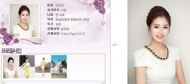 Τι κοινό έχουν οι διαγωνιζόμενες στα καλλιστεία της Νότιας Κορέας; (21)