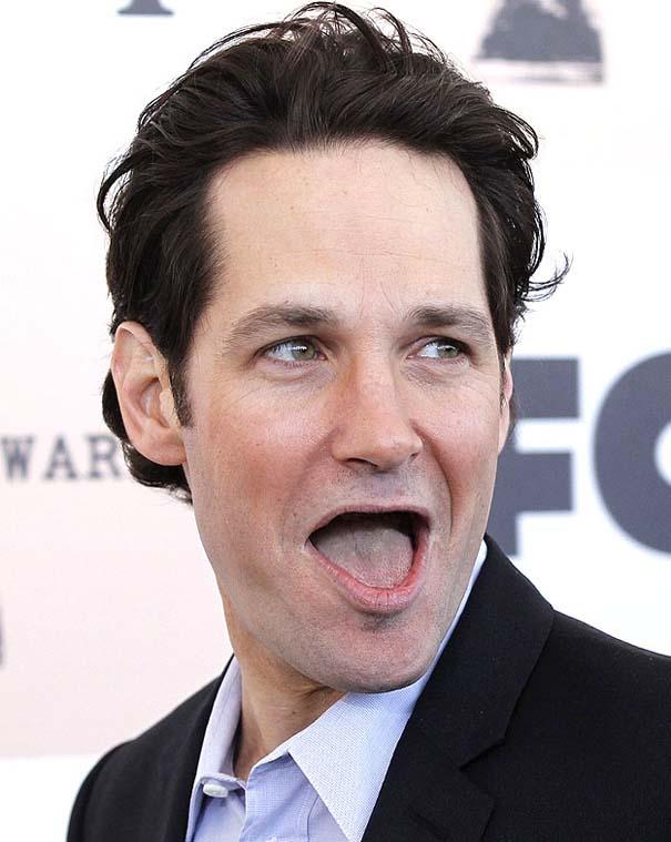 Πως θα ήταν οι διάσημοι άνδρες του Hollywood χωρίς δόντια (1)