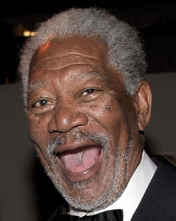 Πως θα ήταν οι διάσημοι άνδρες του Hollywood χωρίς δόντια (6)