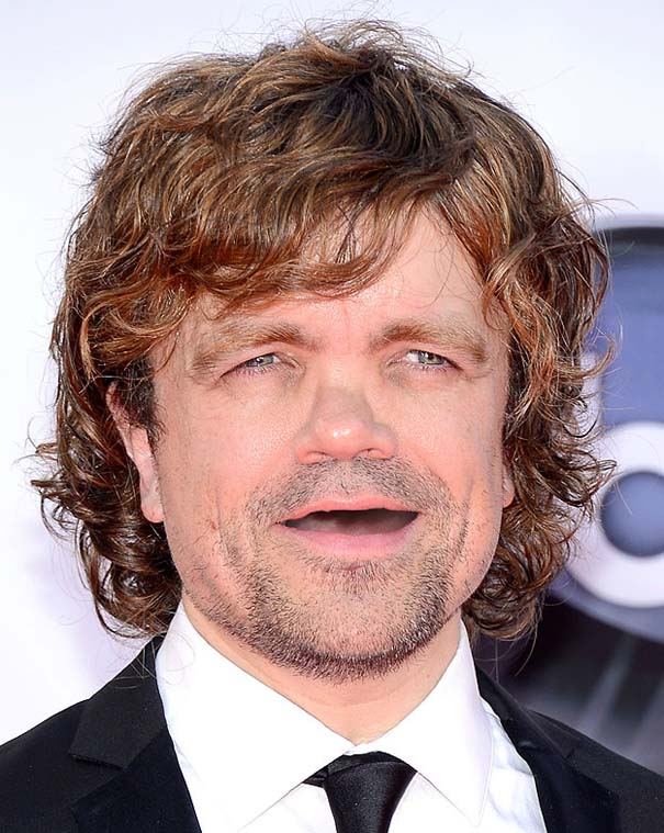 Πως θα ήταν οι διάσημοι άνδρες του Hollywood χωρίς δόντια (9)